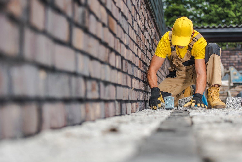 costruzioni e sistemazioni esterne