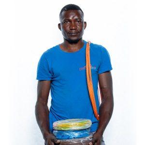 Jhonny Ogadima